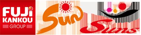 パチンコ・スロットの富士観光(FUJI SUN SUNS)三重岐阜に店舗多数